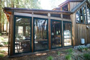 Residential Enclosure panels